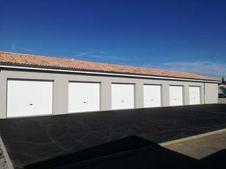 Garage (Stationnement) ISSOIRE  ()