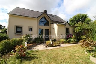 Maison individuelle LE MINIHIC SUR RANCE 151 m² ()