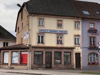 Immeuble de rapport SENONES  ()