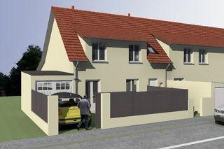 Maison BERNIERES SUR MER 55 m² ()