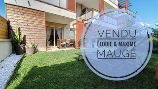 Appartement CHUZELLES 66 m² ()