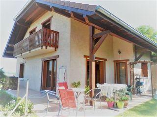 Maison AIX LES BAINS 150 m² ()