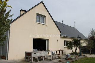 Maison contemporaine CAMBERNON 180 m² ()