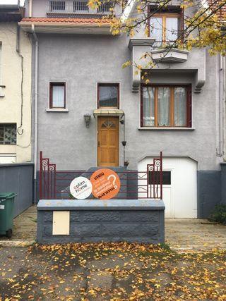 Maison VILLERS LES NANCY 102 m² ()