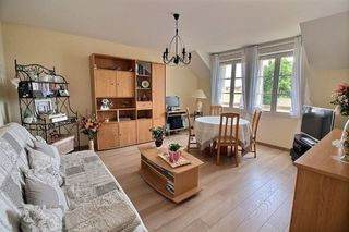 Appartement CARRIERES SOUS POISSY 65 m² ()
