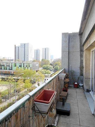 Appartement AUBERVILLIERS 50 m² ()