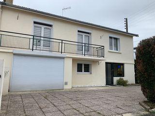Maison SAINT DIZIER 110 m² ()