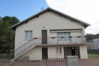 Maison individuelle SAINT BONNET DE VIEILLE VIGNE 84 m² ()