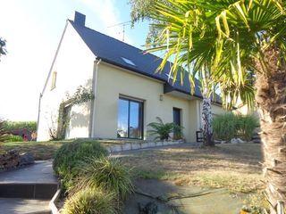 Maison LA CHAPELLE JANSON 113 m² ()