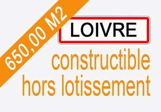 Terrain constructible REIMS  ()