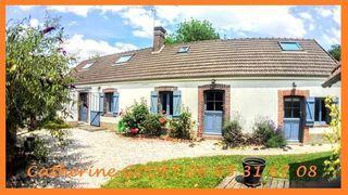 Maison CHARTRES 125 m² ()