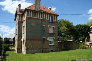 Duplex CARIGNAN 100 m² ()