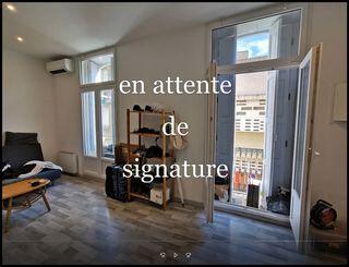 Appartement rénové PERPIGNAN 42 m² ()