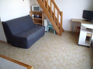 Appartement en résidence LE CAP D'AGDE 29 m² ()