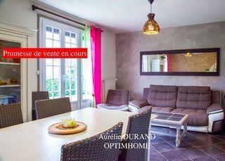 Maison HONFLEUR 130 m² ()