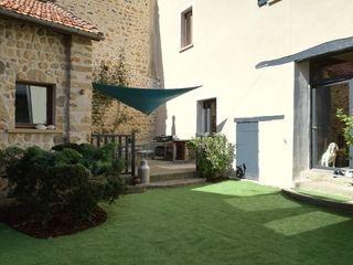 Maison SAINT GERMAIN LEMBRON 143 m² ()