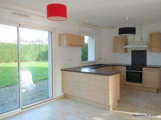 Maison contemporaine AUDEMBERT 107 m² ()