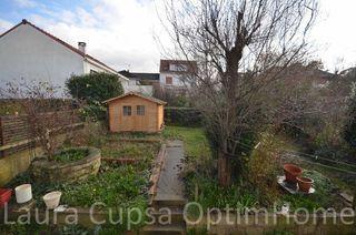 Maison L'HAY LES ROSES 124 m² ()