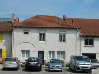 Maison de village SOMMERVILLER 150 m² ()