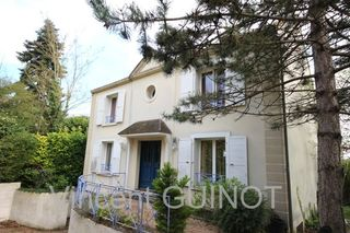 Maison contemporaine SAINT GERMAIN EN LAYE 160 m² ()