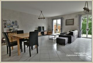 Maison mitoyenne BOURG EN BRESSE 141 m² ()