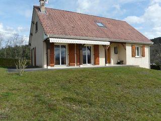 Maison individuelle CHAUFFAILLES 136 m² ()