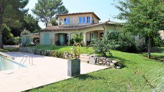 Maison individuelle TRANS EN PROVENCE 130 m² ()