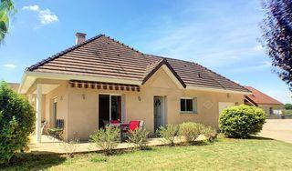 Maison plain-pied AUSSEVIELLE 100 m² ()