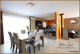 Maison plain-pied LANGY 169 m² ()