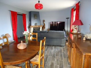 Maison individuelle PRANZAC 98 m² ()