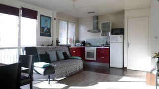 Appartement LE KREMLIN BICETRE 37 m² ()