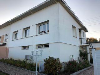 Maison jumelée BLAINVILLE SUR L'EAU 119 m² ()