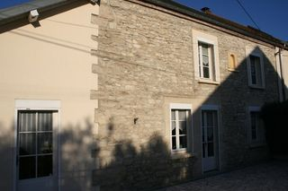 Maison en pierre REIMS 90 m² ()
