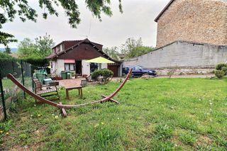 Maison MAULE 110 m² ()