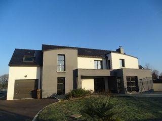 Maison RENNES 168 m² ()