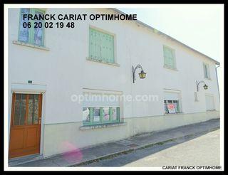 Maison de ville BENEVENT L'ABBAYE 130 m² ()
