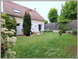 Maison COURDIMANCHE 142 m² ()