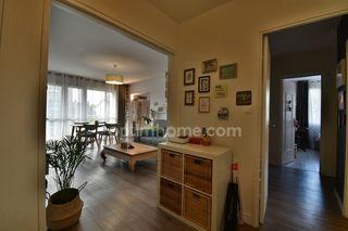 Appartement SAINT CYR SUR LOIRE 95 m² ()
