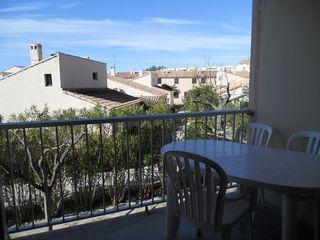 Appartement LE GRAU DU ROI 25 m² ()