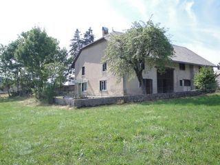 Maison à rénover CORLIER 168 m² ()