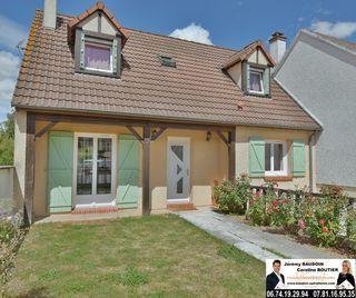 Maison NOGENT LE ROI 94 m² ()