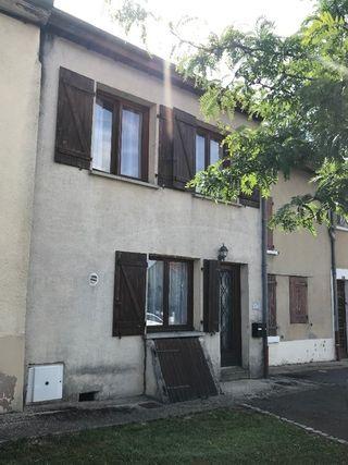 Maison de village ANCERVILLE 105 m² ()