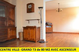 Appartement BRIVE LA GAILLARDE 80 m² ()