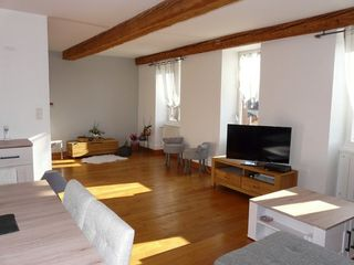 Appartement rénové CHAUFFAILLES 116 m² ()