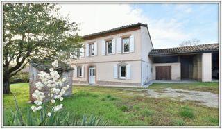 Maison SAINT JEAN 168 m² ()