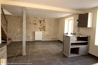 Appartement CHAMPAGNE SUR SEINE 61 m² ()