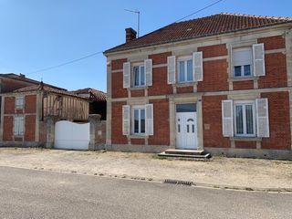 Maison de caractère SAINT DIZIER 160 m² ()