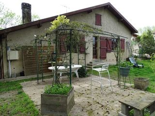 Maison SAINT VINCENT DE PAUL 84 m² ()