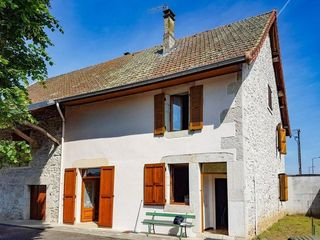 Maison VIRIGNIN 115 m² ()