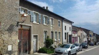 Maison BRULEY 180 m² ()